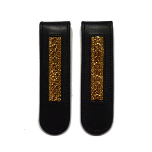 Laarzen Clips Gold