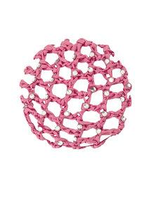 Haarnetje Pink