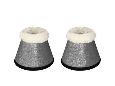 Springschoenen Sparkle Silver